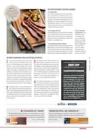 Aktueller BAUHAUS Prospekt, Besser Grillen!, Seite 37