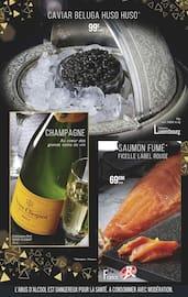 Catalogue Géant Casino en cours, Majestueuse table, Page 3
