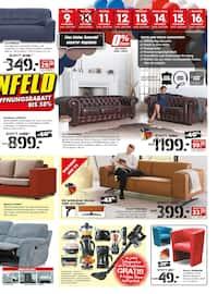 Aktueller Seats and Sofas Prospekt, Polster-Aktionsverkauf, Seite 2