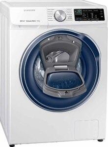 Waschmaschine von SAMSUNG im aktuellen Media-Markt Prospekt für 699€