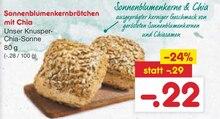 Backwaren im aktuellen Netto Marken-Discount Prospekt für 0.22€