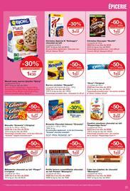 Catalogue Monoprix en cours, Eh ben ça promo, Page 25