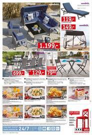 Aktueller XXXLutz Möbelhäuser Prospekt, Bestpreissieger, Seite 8