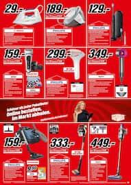 Aktueller MediaMarkt Prospekt, Mega Angebote und für jeden Wunsch der passende Service!, Seite 9
