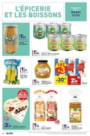 Catalogue Aldi en cours, Parfums d'été, Page 8