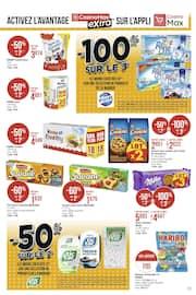 Catalogue Casino Supermarchés en cours, Les 366 jours les + promo de France, Page 23
