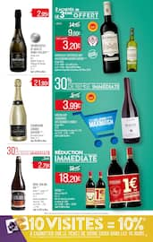 Catalogue Supermarchés Match en cours, Les jours supermarché Maximatch, Page 21