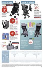 Catalogue Géant Casino en cours, Les belles inspirations pour bébé, Page 23