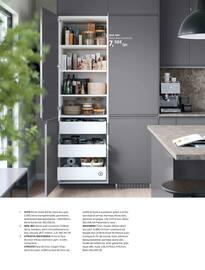 Catalogue IKEA en cours, Cuisines, Page 9
