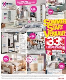 Aktueller Höffner Prospekt, Sommer-Start-Verkauf, Seite 5