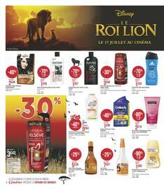 Catalogue Géant Casino en cours, L'évènement promo de l'année - Épisode 2, Page 8