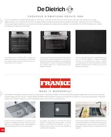 Catalogue Cuisines Schmidt en cours, Kitchen Stories 2020, Page 146