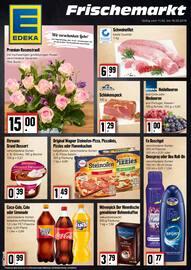 Aktueller E aktiv markt Prospekt, Aktuelle Angebote, Seite 1