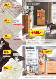 Aktueller Höffner Prospekt, Wo wohnen wenig kostet, Seite 10