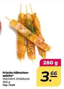 Grillfleisch im aktuellen NETTO mit dem Scottie Prospekt für 3.66€