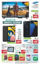 Aktueller Marktkauf Prospekt, Garantiert guter Einkauf., Seite 29
