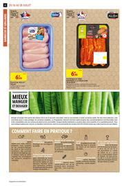 Catalogue Intermarché en cours, Les prix extra doux, Page 8