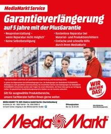 MediaMarkt Prospekt Aktuelle Angebote