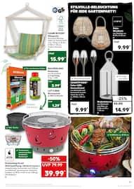 Aktueller Kaufland Prospekt, Essen ist Glück, Seite 35