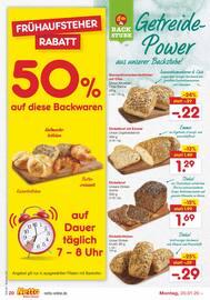 Aktueller Netto Marken-Discount Prospekt, Du willst bis zu 50% sparen? Dann geh doch zu NETTO!, Seite 20