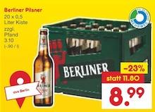 Alkoholische Getraenke im aktuellen Netto Marken-Discount Prospekt für 8.99€