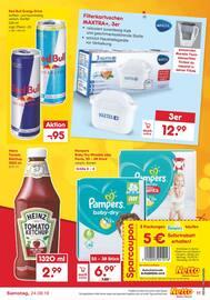 Aktueller Netto Marken-Discount Prospekt, Unsere Markenstars, Seite 11