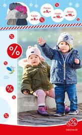Aktueller BabyOne Prospekt, Winter-Sale!, Seite 3
