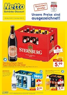 Netto Getränke-Markt - Unsere Preise sind ausgezeichnet