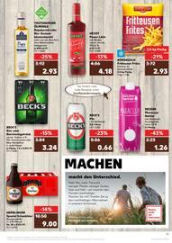 Aktueller Kaufland Prospekt, SPECIAL FOOD MONDAY, Seite 24