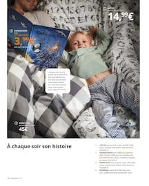 Catalogue IKEA en cours, Réveillez votre intérieur, Page 166