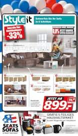Aktueller Seats and Sofas Prospekt, Dezember-Verkauf, Seite 2