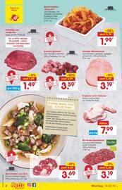 Aktueller Netto Marken-Discount Prospekt, WINTERBLUES ADÉ, Seite 8