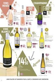 Catalogue Spar en cours, La foire aux vins Spar ici !, Page 6