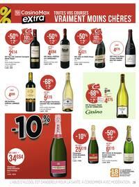 Catalogue Casino Supermarchés en cours, Priorité aux promos, Page 29