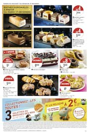 Catalogue Casino Supermarchés en cours, Le mois Casino magic !!, Page 11