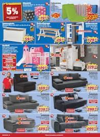 Aktueller POCO Prospekt, Winterschlussverkauf mit Kracher-Angeboten, Seite 12
