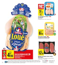 Catalogue Carrefour Market en cours, Maintenant et moins cher !, Page 22