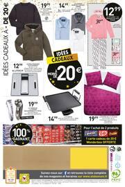 Catalogue Stokomani en cours, Idées cadeaux à mini prix, Page 4