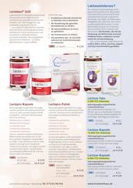 Aktueller Kräuterhaus Sanct Bernhard KG Prospekt, Unsere Angebote im April, Seite 19
