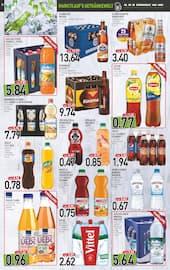 Aktueller Marktkauf Prospekt, Marktmagazin, Seite 12