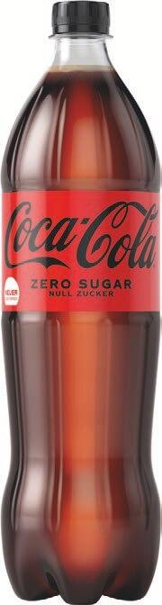 Cola von Coca-Cola, Fanta, Sprite oder Mezzo Mix im aktuellen Lidl Prospekt für 0.79€