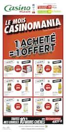 Catalogue Géant Casino en cours, Maxi lot, Maxi éco, Page 8