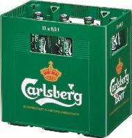 Bier im aktuellen Netto Marken-Discount Prospekt für 6.99€