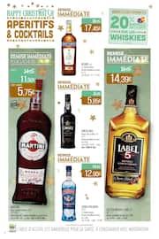 Catalogue Supermarchés Match en cours, Happy ChristMatch, Page 6