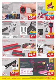 Aktueller Netto Marken-Discount Prospekt, DER ORT, AN DEM REGIONALITÄT FÜR QUALITÄT STEHT., Seite 29