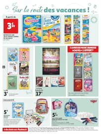 Catalogue Auchan en cours, Voilà les beaux jours !, Page 32