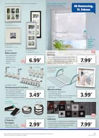 Aktueller Lidl Prospekt, Viel Wäsche für wenig Geld!, Seite 23