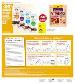 Catalogue Carrefour Market en cours, La beauté est un tout, Page 30