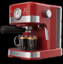"""Espressomaschine """"Sem 1100 c3"""" Angebot: Im aktuellen Prospekt bei Lidl in Wörth (Rhein)"""