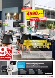 Aktueller Höffner Prospekt, Küchen-Spezial, Seite 3